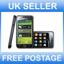 SILICONE CASE COVER FOR SAMSUNG GALAXY S i9000 UK STOCK