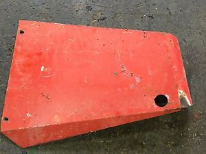 Massey Ferguson Tractor 500 Series R/H Front Side Panel GS001024