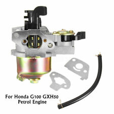 PER HONDA G100 gxh50 petrolio MOTOR CARBURATORE KIT BETONIERA BELLE MINIMIX