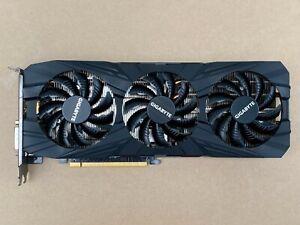 GIGABYTE NVIDIA GeForce GTX 1080 Ti 11GB GDDR5X Graphics Card (GV-N108TGAMING OC