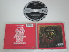 SLAYER/SEASONS IN THE ABYSS(AMERICAN 50-51011-6038-2-2) CD ALBUM