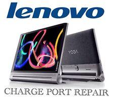 Lenovo Yoga Tab 3 / Pro / Plus  Micro Usb Charge Port Repair Service