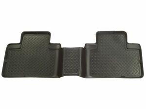 For 2004-2015 Nissan Titan Floor Mat Set Rear Husky 13784RC 2012 2007 2013 2010