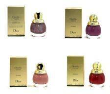 DIOR Diorific Vernis HAPPY 2020 Limited Edition HOLIDAY 2019 Choose Colour