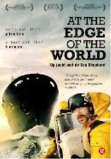 At the Edge of the World - Dutch Import  (UK IMPORT)  DVD NEW