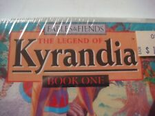 Vintage Software- The Legend of Kyrandia Game  CD-Rom  -Circa 1993  -11