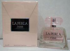 Donna-Profumo LA PERLA J'AIME (Rosa Classico) Eau De Parfum 100 ML Spray OFFERTA