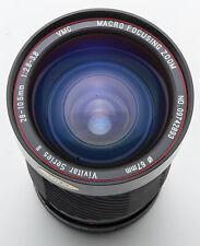 Vivitar Series 1 28-105mm 28-105 mm 2.8-3.8 VMC Macro Focusing Zoom - Canon FD