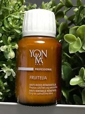YONKA FRUITELIA PS SENSITIVE DRY SKIN / 2 OZ PROFESSIONAL PRO YON-KA SALON SIZE