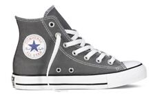 Converse Chuck Taylor All Star Core Hi, Unisex adulto, Gris, talla 39.5EU