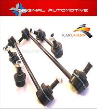 Per TOYOTA RAV4 2000-2006 Anteriore e Posteriore Anti Roll Bar Stabilizzatore Link Goccia Barre