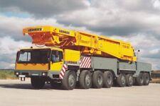 YCC 770 9 Crane Liebherr Ltm 1800 Mobile Crane 2021 Yellow RAL1007 1:50 New