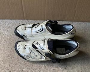 Bont Vaypor road shoes 43