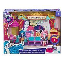My Little Pony - C0409eu40 Equestria Girls la Salle de CINE