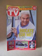 GUIDA TV n°21  2013 [G764] PINO INSEGNO