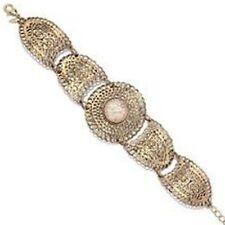 Avon Advanti Medallion Bracelet-  New