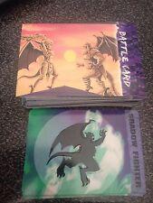 1995 Skybox Gargoyles BVTV Animated Series Set
