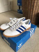 Adidas Hamburg Noel Gallagher Size? Exclusive Colourway UK 10 BNWT Dublin
