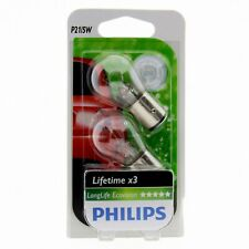 P21/5W Philips LongLife Ecovision 4x Lifetime 12499LLECO DUO Blister 2 Stück