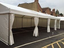 Marquee 6m x 12m