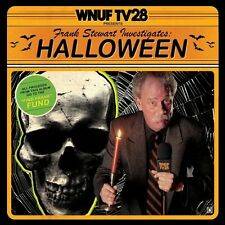 Various - Wnuf TV28 Presents Frank Stewart Investigates / Va [New Vinyl] Black,