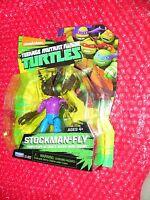 Nickelodeon Teenage Mutant Ninja Turtles Stockman-Fly color var. light pants