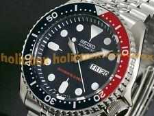 SEIKO SKX009 SKX009K2 Automatic 200m Diver NIB Free Ship !