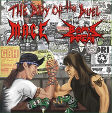 Bomb Threat / M.A.C.E. - The Day of the Duel BR THRASH