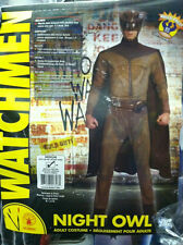 WATCHMEN NIGHT OWL ADULT COSTUME SIZE MEDIUM RUBIES DC