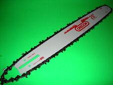 """POULAN/PRO -20"""" Model 245A,306A,361,3400,4200,5200 PRO Chainsaw Bar - FREE CHAIN"""