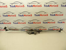 VAUXHALL ASTRA J '09-15 FRONT WIPER MOTOR & LINKAGE 13262436