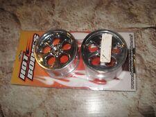 RC HPI Racing Hot BOdies Wheels T Maxx Savage HB61163