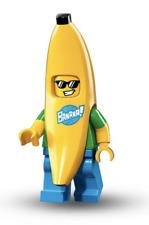Lego Minifigures Series 16 Banana Guy New Minifigure Mini Fig Ready