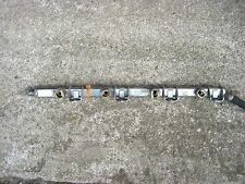 Einspritzdüsenleiste Injector Rail Lancia Dedra Integrale & Turbo