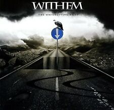 Withem - The Unforgiving Road [New CD]