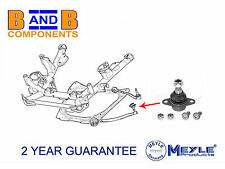 BMW E53 X5 SUSPENSION CONTROL ARM BALL JOINT MEYLE 31126756491 A776
