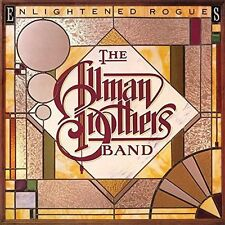 Allman Brothers Band, The-Enlightened Rogues (1lp) [vinile LP] - NUOVO