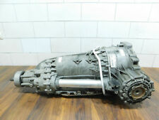 Automatic Gearbox Audi A6 4G A7 Quattro 2,0 TSI 162 Kw Ngr Gearbox Original
