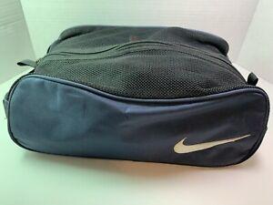 Nike Golf Mickey Mouse Utility Tote Dopp Kit Toiletry Bag Travel Bag Golf