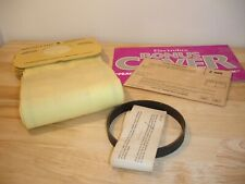 Electrolux 560 Vacuum Cleaner Dust Bags x 5 and Spare Drive Belt