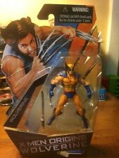 Marvel Legends Universe X Men Origins Wolverine MOC 2009 Hasbro