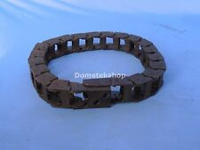 Okso 0320 42 cable track chain, 74 cm