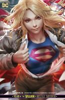 Supergirl #36 Card Stock Variant Cover DC Comics 2019