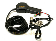 Massimo Motor 12ft Wired Remote Winch Controller w/Universal Adapter Off-Road