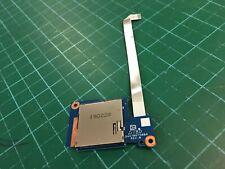 "Genuine Hp Pavilion 15-Cs 15.6"" Laptop Card Reader Board W/ Cable Dag7Bdth8B0"