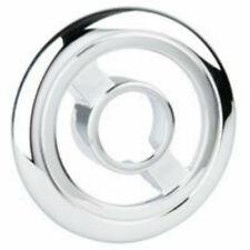 Vent Axia 452044 Chrome Effet Cadre pour luminaire fans