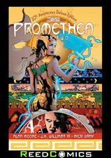PROMETHEA 20TH ANNIVERSARY DELUXE EDITION VOLUME 2 HARDCOVER (328 Pages)
