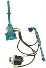 FORD 5000 POWER ASSISTED STEERING KIT