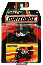 2016 Matchbox Best of Series 1 BMW R1200 GS Motorcycle