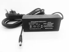 12V LaCie 2big Network 2 NAS Replacement Power Supply / Adaptor / Charger